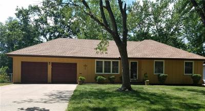 Raytown Single Family Home For Sale: 8212 Hardy Avenue