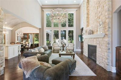 Leawood Single Family Home For Sale: 2117 W 117th Street