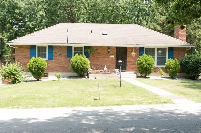 Raytown Single Family Home For Sale: 5601 Lane Avenue
