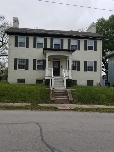 Lafayette County Single Family Home For Sale: 118 N 17th Street