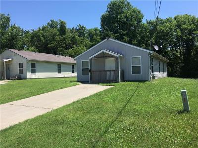 Kansas City Single Family Home For Sale: N Allis Street