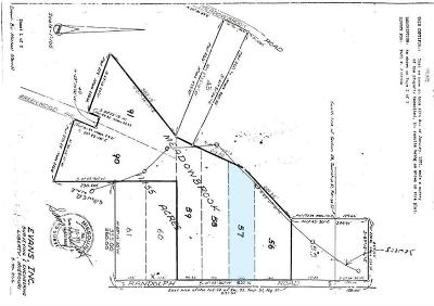 Clay County Residential Lots & Land For Sale: N Randolph - Lot 57 Road