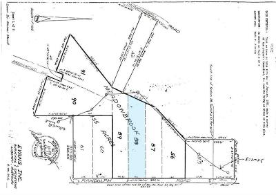 Clay County Residential Lots & Land For Sale: N Randolph - Lot 58 Road