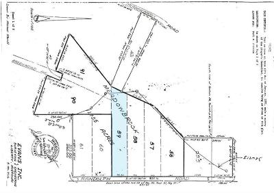 Clay County Residential Lots & Land For Sale: N Randolph - Lot 59 Road