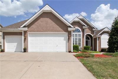 Platte County Single Family Home For Sale: 8001 N Mattox Avenue