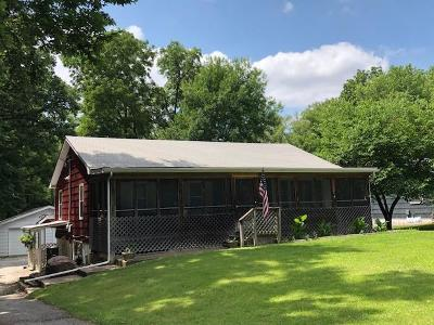 Multi Family Home For Sale: 6700 NW Waukomis Drive