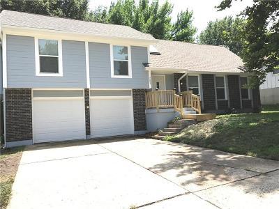 Grandview Single Family Home For Sale: 7007 E 132 Street