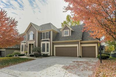 Olathe Single Family Home For Sale: 24457 W 114 Street