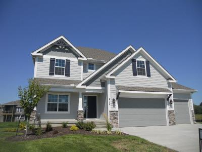 Kearney Single Family Home For Sale: 2108 Foxtail Point