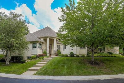 Overland Park Single Family Home For Sale: 6500 W 91st Terrace