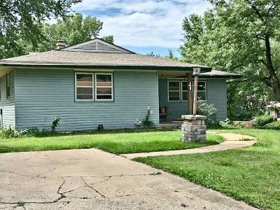 Andrew County Single Family Home For Sale: 3002 Nanette Drive
