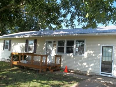 Bourbon County Single Family Home For Sale: 1252 125th Street