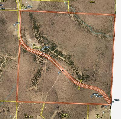 Morgan County Residential Lots & Land For Sale: W Highway