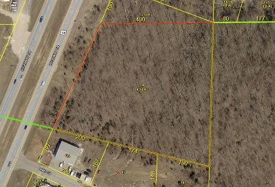 Camden County Residential Lots & Land For Sale: 54 Highway