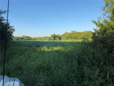 Anderson County Residential Lots & Land For Sale: Rt 2 1500 Road