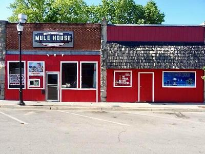 Warrensburg Commercial Lease For Lease: 132 W Pine Street