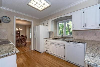 Overland Park Single Family Home For Sale: 6201 W 126th Street