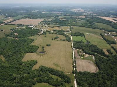 Residential Lots & Land For Sale: High Prairie Road