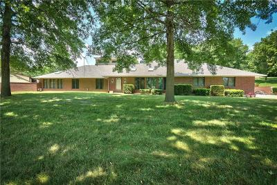 Independence Single Family Home For Sale: 2400 Castle Drive