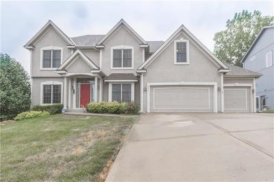 Single Family Home For Sale: 5719 N Chatham Court