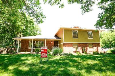 Douglas County Single Family Home For Sale: 3700 Trail Road