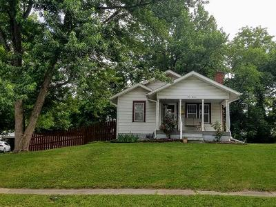 Warrensburg Single Family Home For Sale: 616 Grover Street