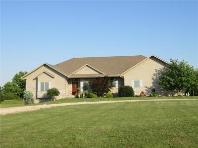 Louisburg Single Family Home For Sale: 32398 Keystone Drive