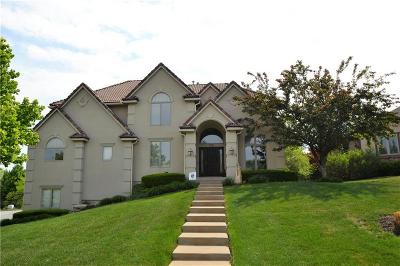 Olathe Single Family Home For Sale: 26205 W 110th Terrace