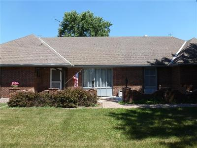Smithville Single Family Home For Sale: 8210 NE State Route 92 Highway