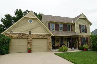 Platte County Single Family Home For Sale: 8673 N Oregon Avenue