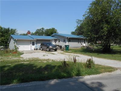 Bates County Single Family Home For Sale: 304 S 2nd Street