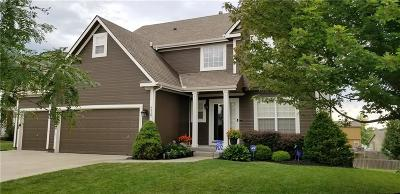Single Family Home For Sale: 9928 N Marsh Avenue