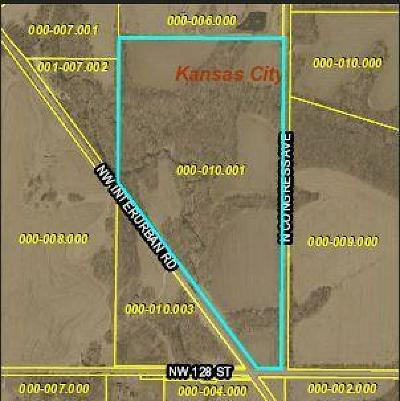 Residential Lots & Land For Sale: 128th 128th & Interurban Road