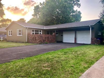 Douglas County Single Family Home For Sale: 1714 W 21st Terrace