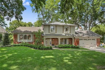 Leawood Single Family Home For Sale: 2008 W 81st Street