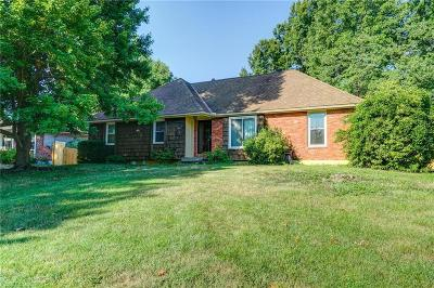 Blue Springs Single Family Home For Sale: 1017 SW 23rd Street