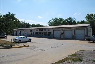 Kansas City Commercial For Sale: 4001 NE Prather Road