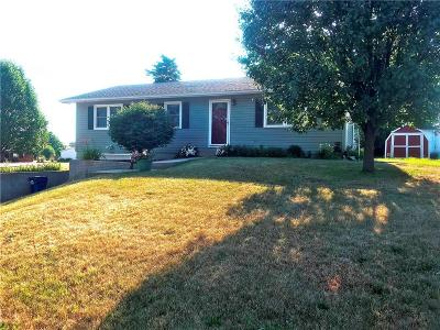 Daviess County Single Family Home For Sale: 1323 Green Drive