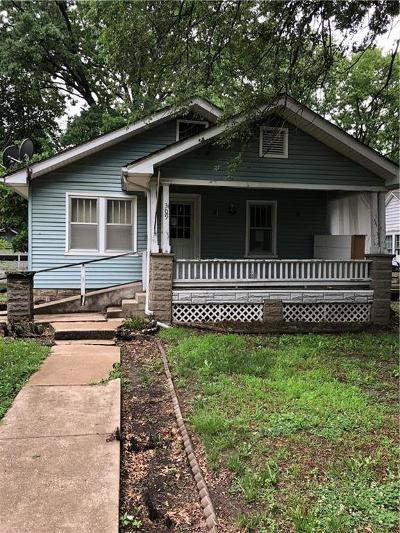 Henry County Single Family Home For Sale: 309 S Orchard Street