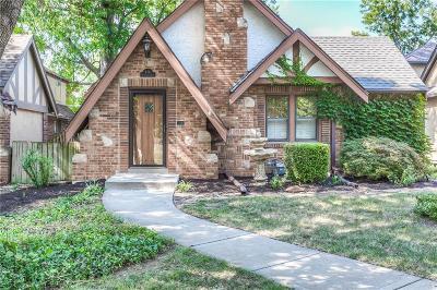 Kansas City Single Family Home For Sale: 426 E Gregory Boulevard