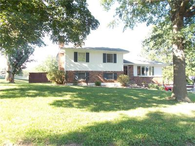 Atchison KS Single Family Home For Sale: $184,900