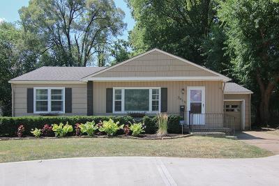 Prairie Village Single Family Home For Sale: 3415 W 75th Street