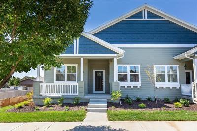 Kansas City Duplex For Sale: 8817 NE 80th Terrace
