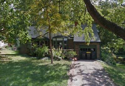 Prairie Village Single Family Home For Sale: 2821 W 74th Street