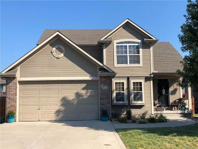 Grain Valley Single Family Home For Sale: 810 NW Mulberry Court