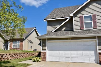 Douglas County Condo/Townhouse For Sale: 3512 Field Stone Court