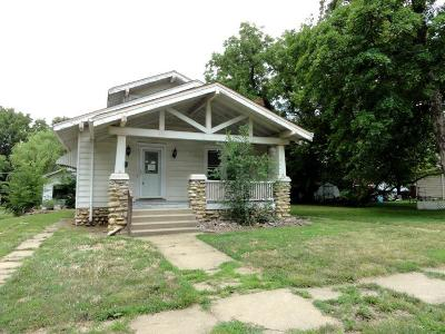 Anderson County Single Family Home For Sale: 333 W 2nd Avenue