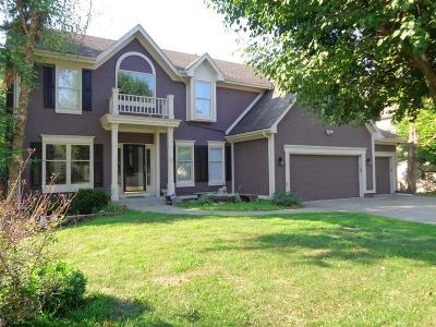 Lee's Summit Single Family Home For Sale: 2907 SW 11th Terrace