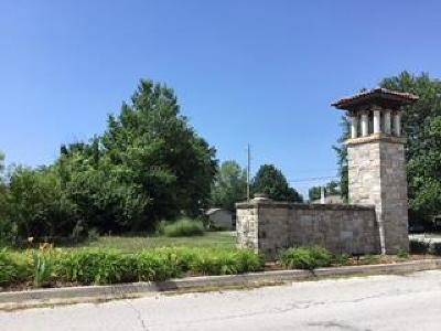 Cass County Residential Lots & Land For Sale: 21807 Lucca Circle
