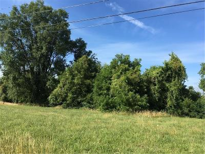 Wyandotte County Residential Lots & Land For Sale: 2240 Key Lane